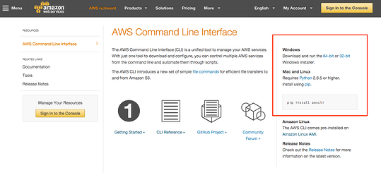 aws_command_line_interface
