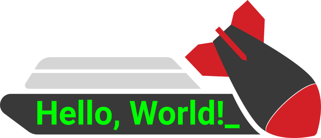 Hello World Payload